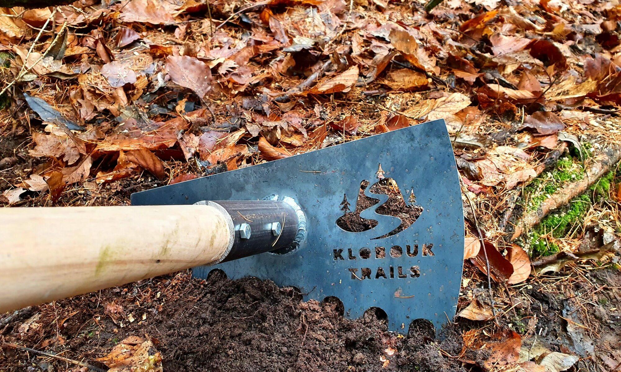 Klobouk Trails - ve výstavbě (traily/web)
